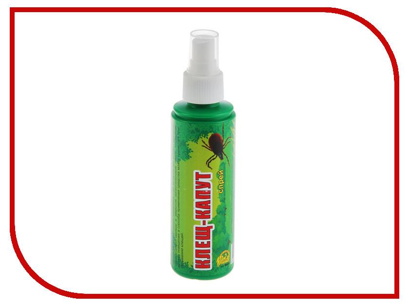 Купить Средство защиты от комаров Ваше Хозяйство Спрей Клещ-капут 2300525