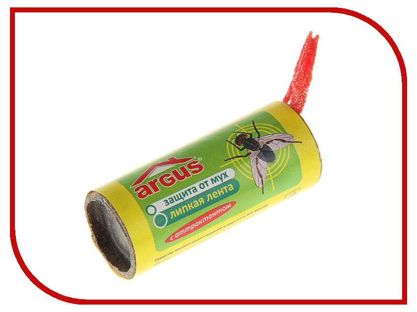 Средство защиты от мух ARGUS 724279 - Липкая лента argus сз 010006