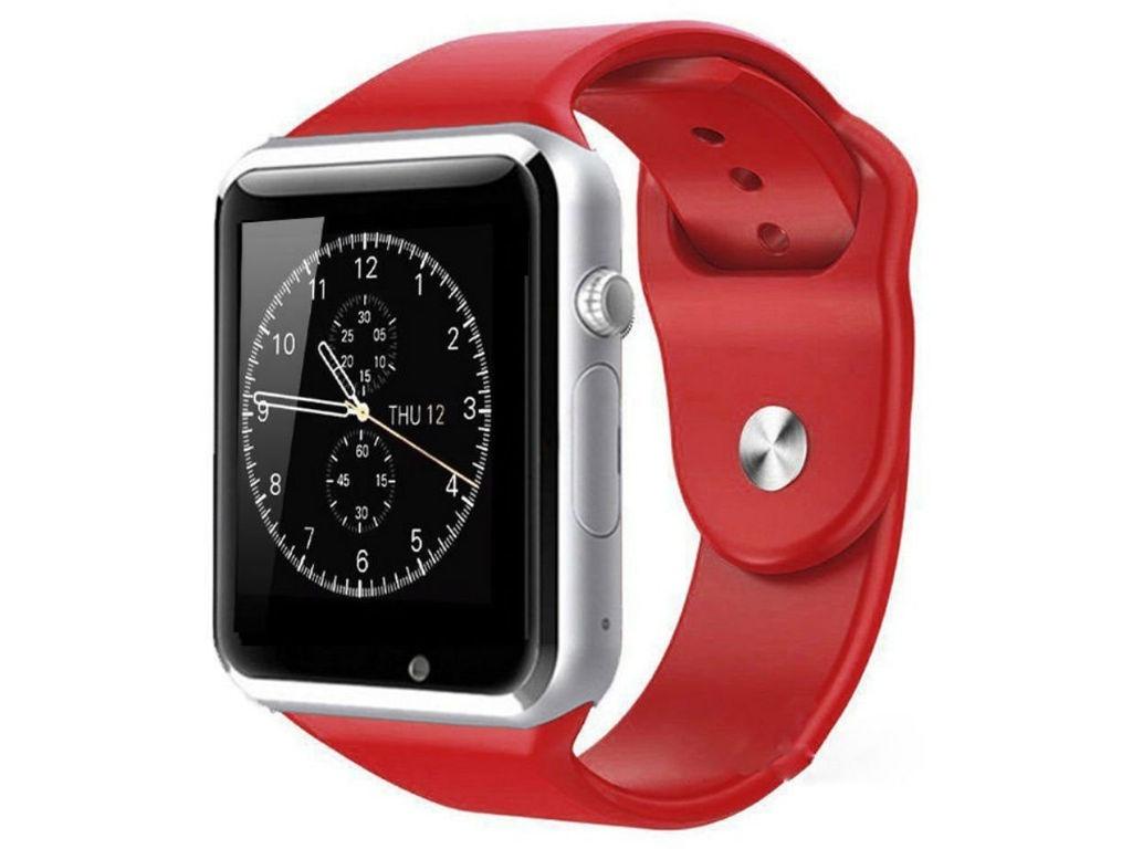 Умные часы ZDK A1 Red