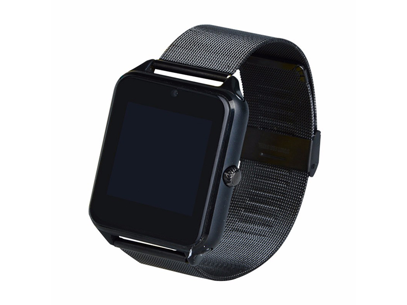 лучшая цена Умные часы ZDKZ60 Black