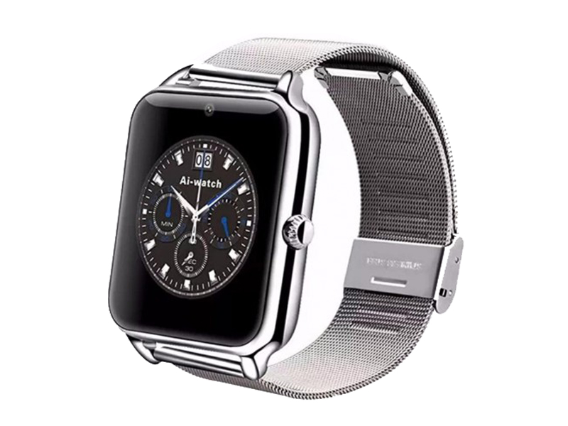 Умные часы ZDK Z60 Silver