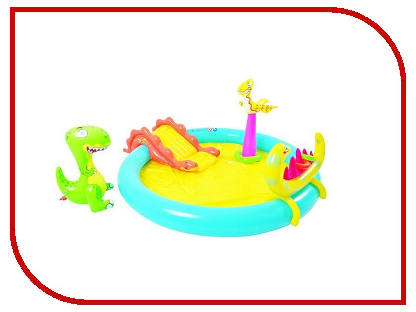 Купить Игровой центр Jilong Динозаврик JL097225NPF / 898186