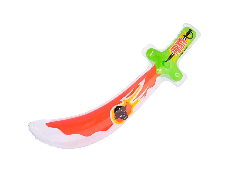 Надувная игрушка Onlitop Меч пирата 1217130