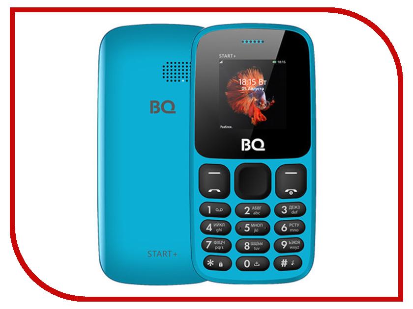Сотовый телефон BQ BQ-1414 Start+ Light Blue