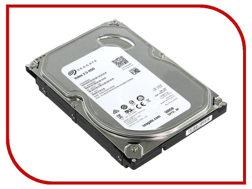 Жесткий диск 500Gb - Seagate ST500VM000 sweden south 1 500 000