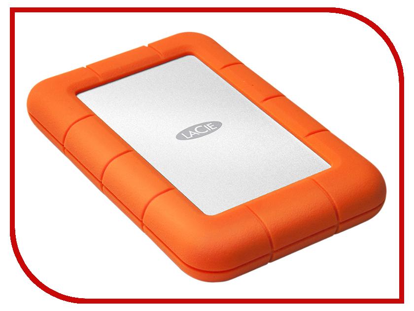 Жесткий диск Lacie LAC9000633