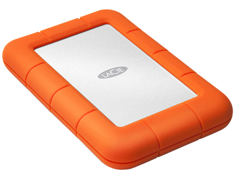 Жесткий диск Lacie LAC9000633 lacie rugged mini stfr1000800