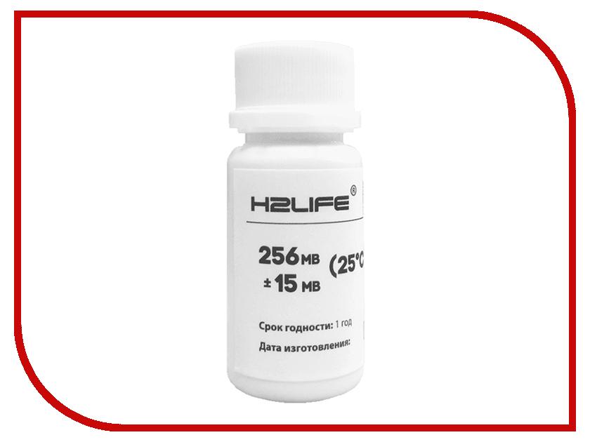 Калибровочный раствор H2Life ОВП 256МВ 30ml для платиновых электродов
