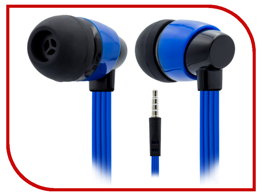 Qumann QSE-06 PIN Blue qumann qse 06 pin white