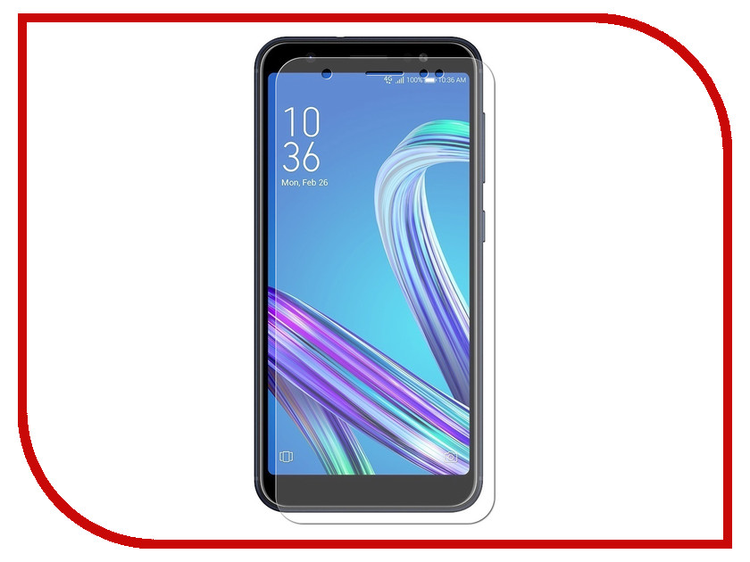 Аксессуар Защитное стекло для Asus ZenFone MAX M1 ZB555KL Neypo Tempered Glass NPG4192 yuntab 4g tablet 2colors 8 inch h8 tablet pc android 6 0 smartphone high resolution 1280 800 phablet quad core with dual camera