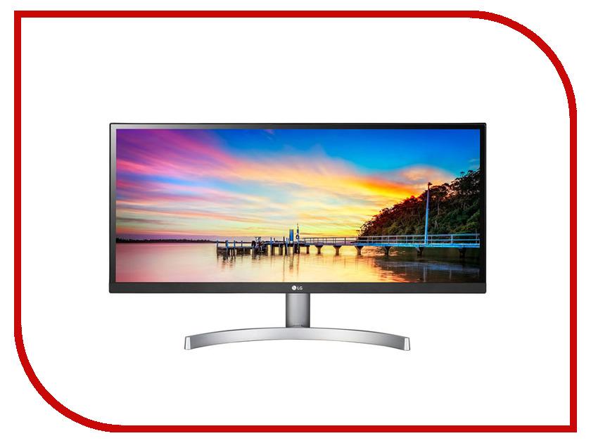 Монитор LG 29WK600-W White