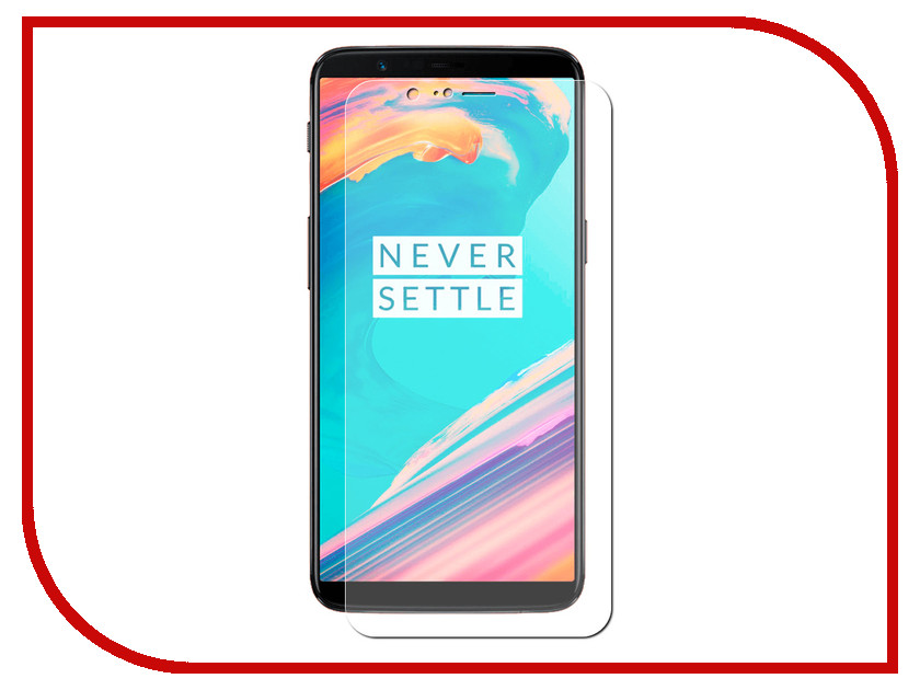 Аксессуар Защитное стекло для OnePlus 5T Neypo Tempered Glass NPG4198