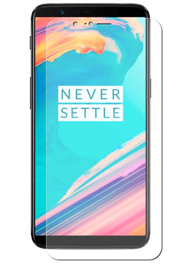 Защитное стекло Neypo для OnePlus 5T Tempered Glass NPG4198