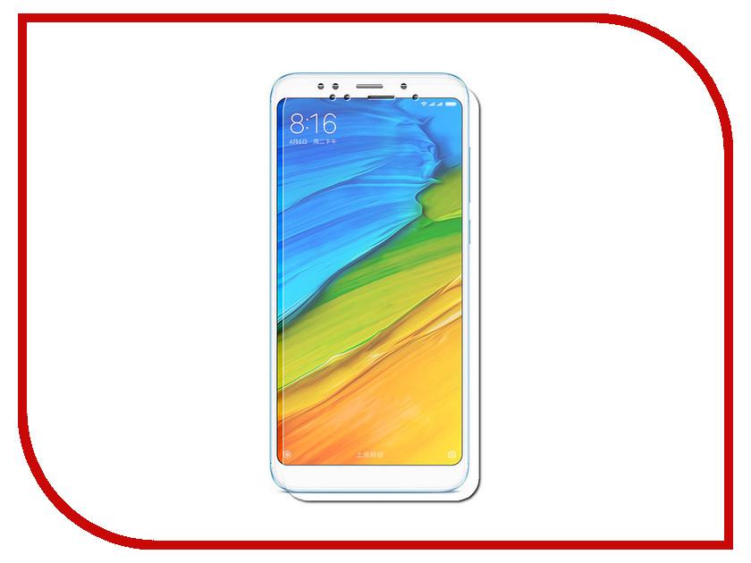 Аксессуар Защитное стекло Xiaomi Redmi 5 Plus Neypo Tempered Glass NPG3683 аксессуар защитное стекло xiaomi redmi note 5a 16gb neypo tempered glass npg3209
