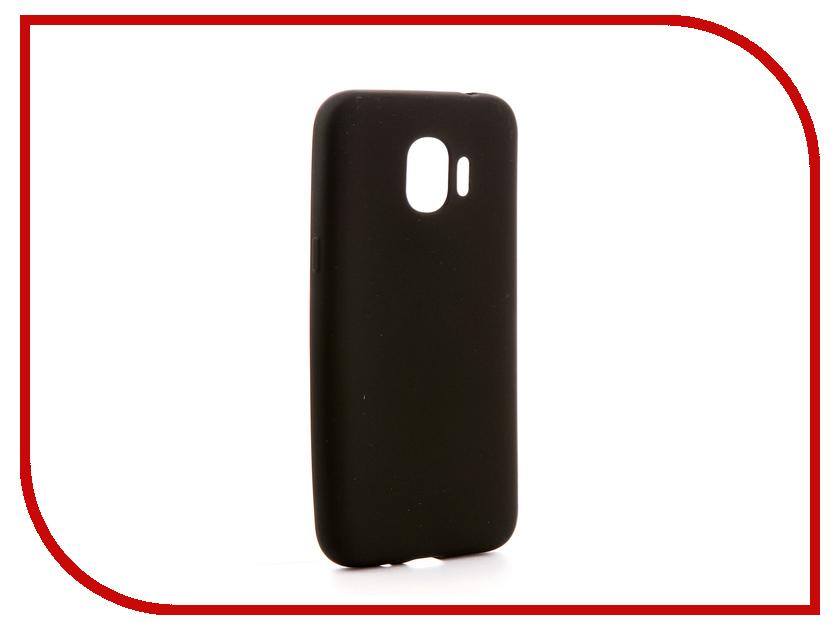 Аксессуар Чехол для Samsung Galaxy J2 2018 Neypo Silicon Neon Black NSTN3698 аксессуар чехол для samsung galaxy a5 2017 neypo silicone neon black nstn2730