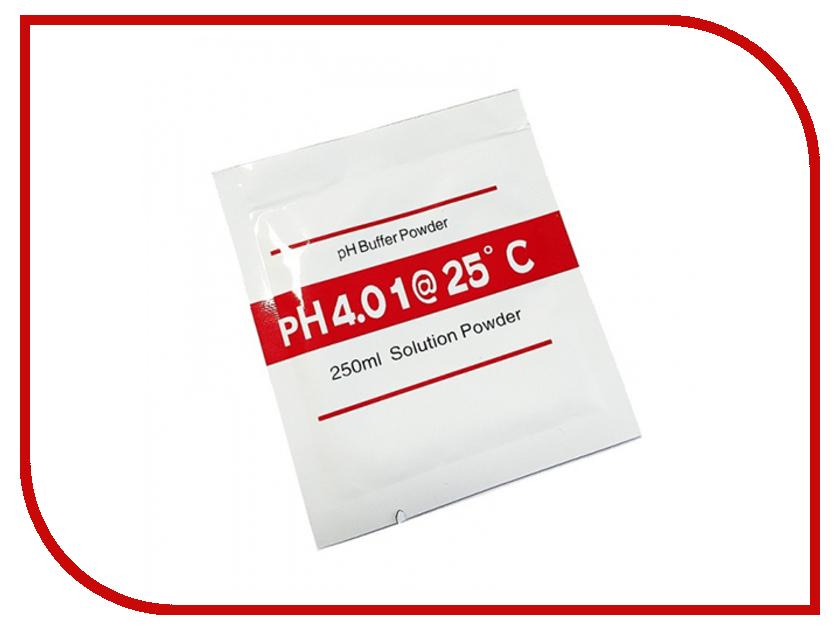 Kelilong PH 4.01 - порошок для приготовления калибровочного раствора