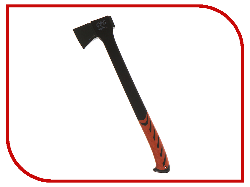 Топор Patriot PA 600 Logger X-Treme Cleaver 777001320