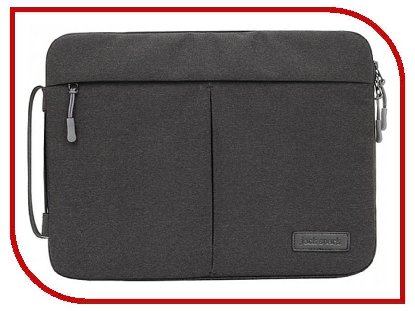 Аксессуар Чехол 11-inch Jack Spark Tissue Serries для Macbook 11 Black телефон wileyfox spark