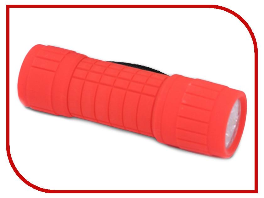 Фонарь IN HOME FLP-33 Red цена