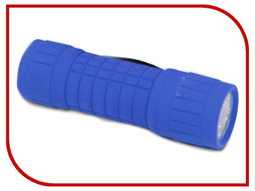 Фонарь IN HOME FLP-31 Blue цена
