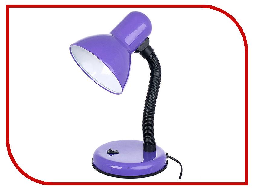 Настольная лампа IN HOME СНО-12Ф Purple