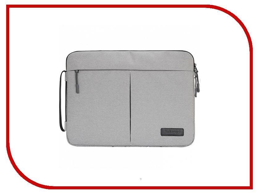 Аксессуар Чехол 13-inch Jack Spark Tissue Serries для Macbook 13 Grey телефон wileyfox spark