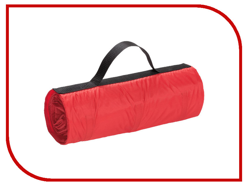 Плед Camper Red 258.50