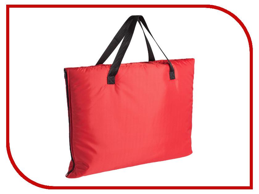 Сумка Camper Bag Red 315.50