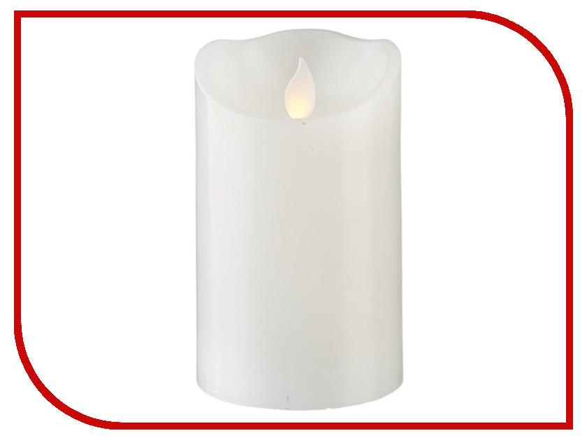 Светодиодная свеча Star Trading LED M-Twinkle White 064-11