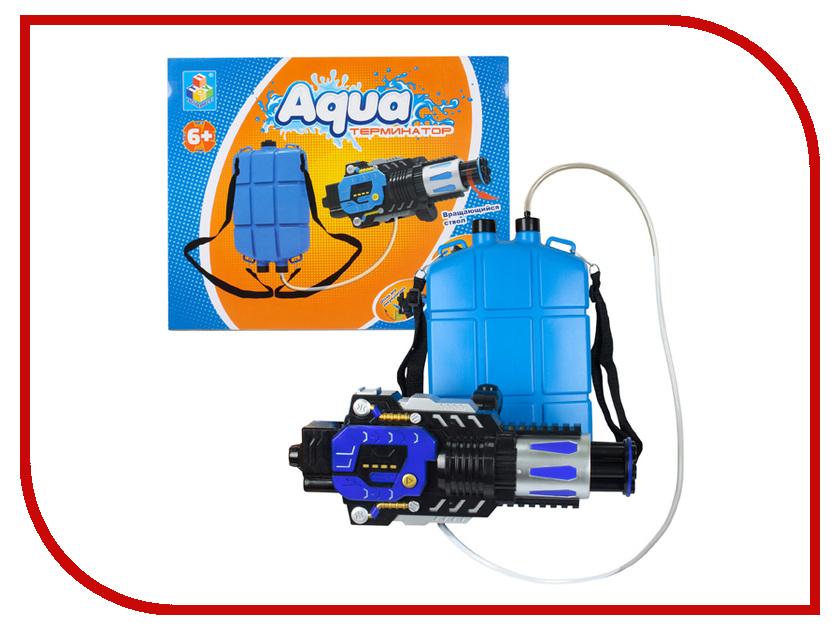 Игрушка 1Toy Аквамания Т12465 водяная бомбочка 1toy аквамания водяные бомбочки цвет в ассортименте т11594