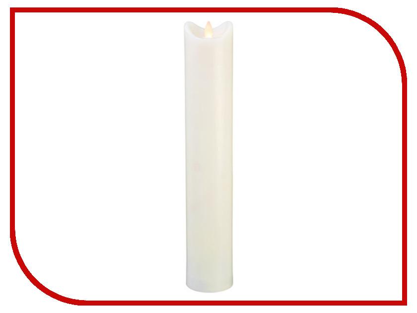 Светодиодная свеча Star Trading LED Bianco White 064-05