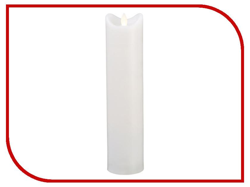 Светодиодная свеча Star Trading LED Bianco White 064-04