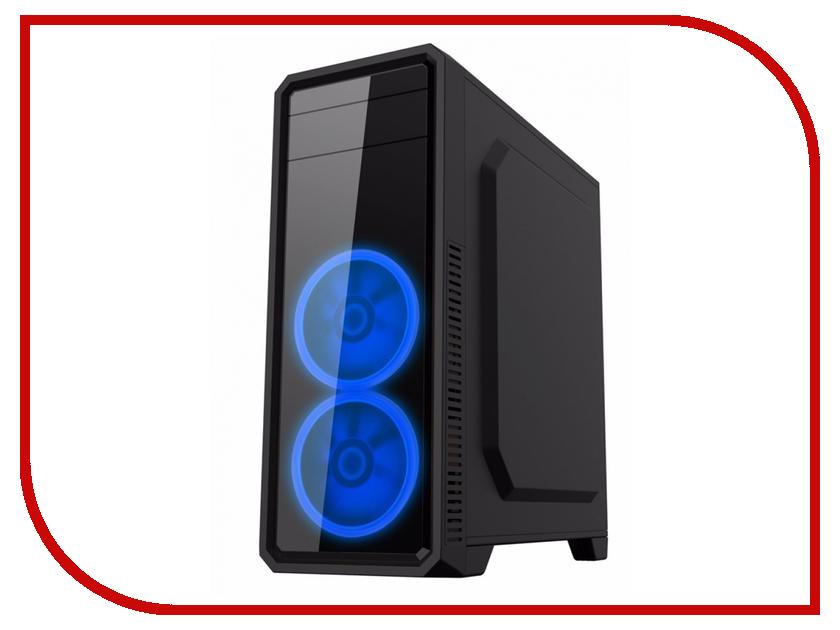 Фото - Корпус GameMax G561 Black корпус gamemax g539w white