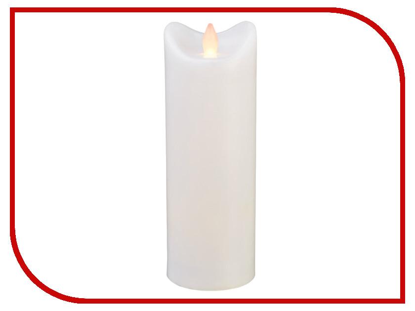 Светодиодная свеча Star Trading LED Bianco White 064-03