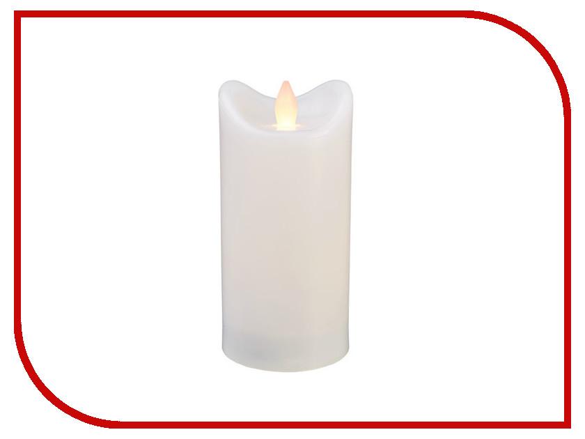 Светодиодная свеча Star Trading LED Bianco White 064-02