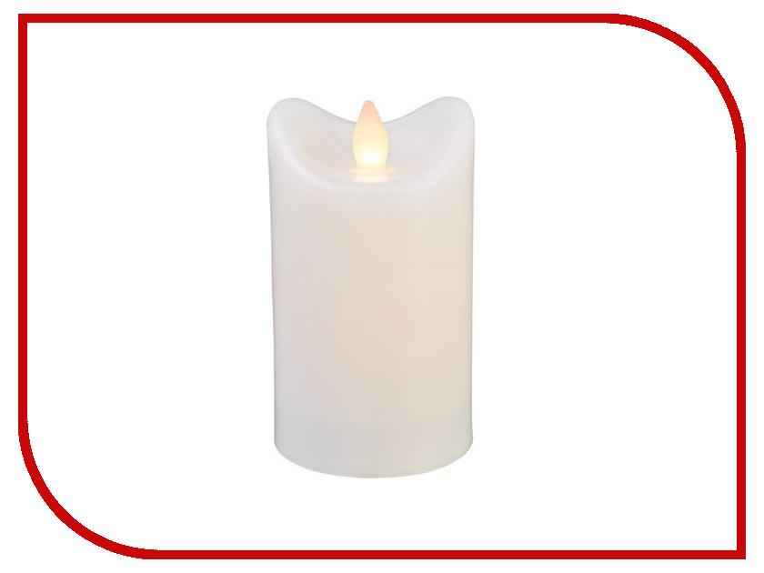 Светодиодная свеча Star Trading LED Bianco White 064-01 таблетки для посудомоечных машин all in one silver 56 шт paclan ра 020014