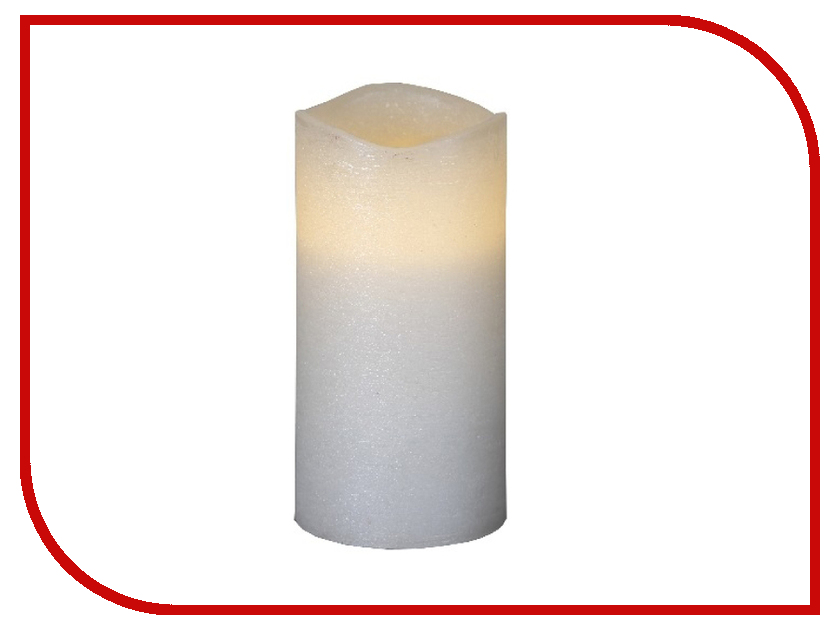 Светодиодная свеча Star Trading LED Press White 063-12 press here