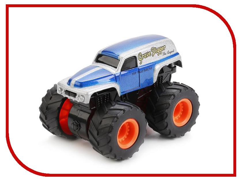 Игрушка Технопарк Джип 1570115-R игрушка технопарк зил 130 бензовоз x600 h09131 r
