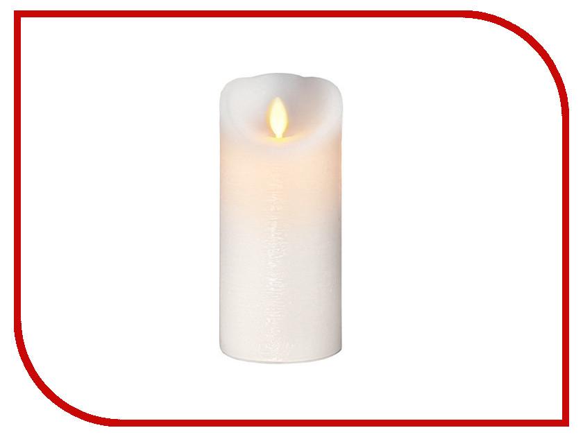 Светодиодная свеча Star Trading LED Twinkle White 063-74
