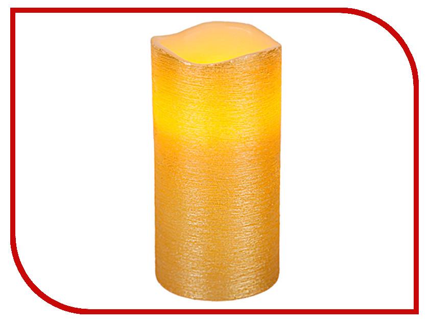 Светодиодная свеча Star Trading LED Linda Yellow 068-53
