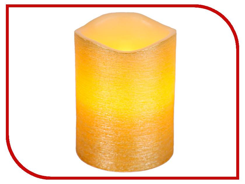 Светодиодная свеча Star Trading LED Linda Yellow 068-51