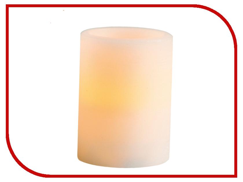 Светодиодная свеча Star Trading LED White Vox 066-32