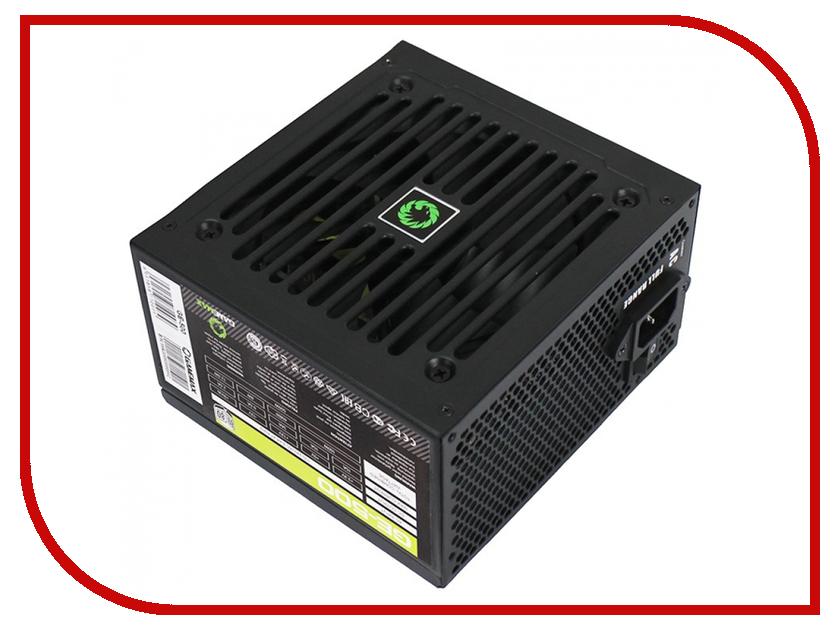 Блок питания GameMax GE-500 500W