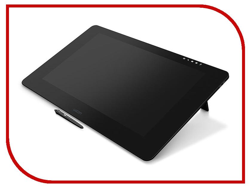 Графический планшет Wacom Cintiq Pro 24 DTK-2420 планшет