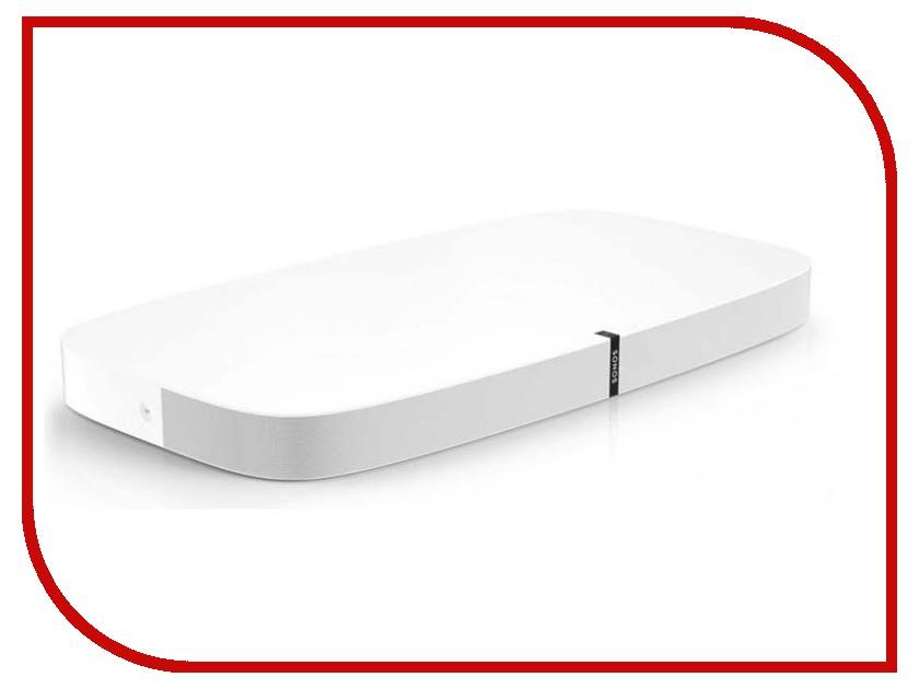 Звуковая панель Sonos Playbase White саундбар sonos playbase black
