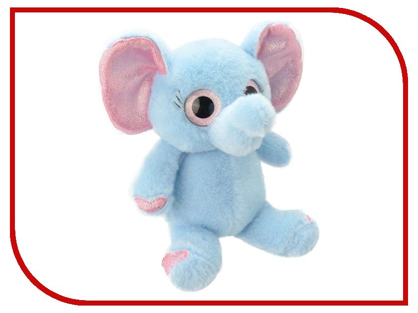 Игрушка Wild Planet Слоненок 15cm K7707 наумов и тени книга 1 бестиарий