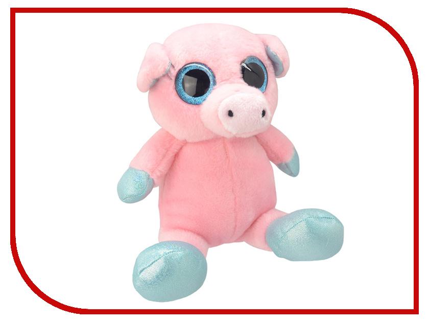 цена Игрушка Wild Planet Свинка 18cm K7864