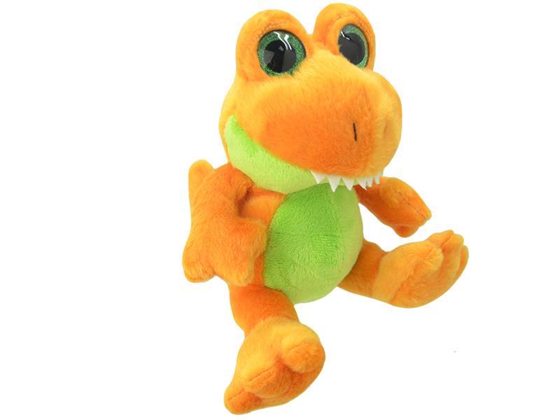 Игрушка Wild Planet Динозавр Тирекс 20cm K8163