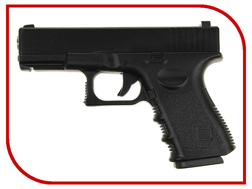 Страйкбольный пистолет Stalker SA17G Spring SA-3307117G
