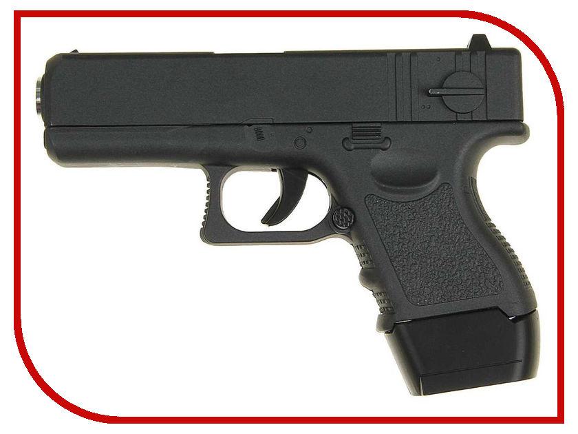 Страйкбольный пистолет Stalker SA17GM Spring SA-3307117GM necron canoptek tomb stalker f648